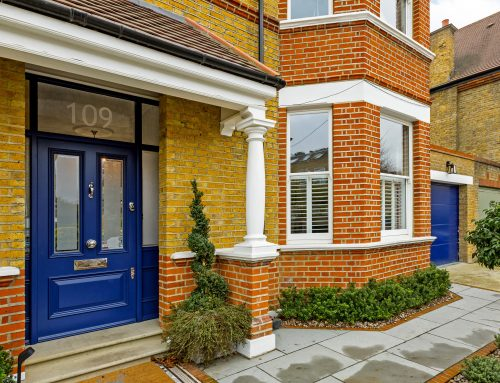 Putney: Edwardian Sash Windows & Doors