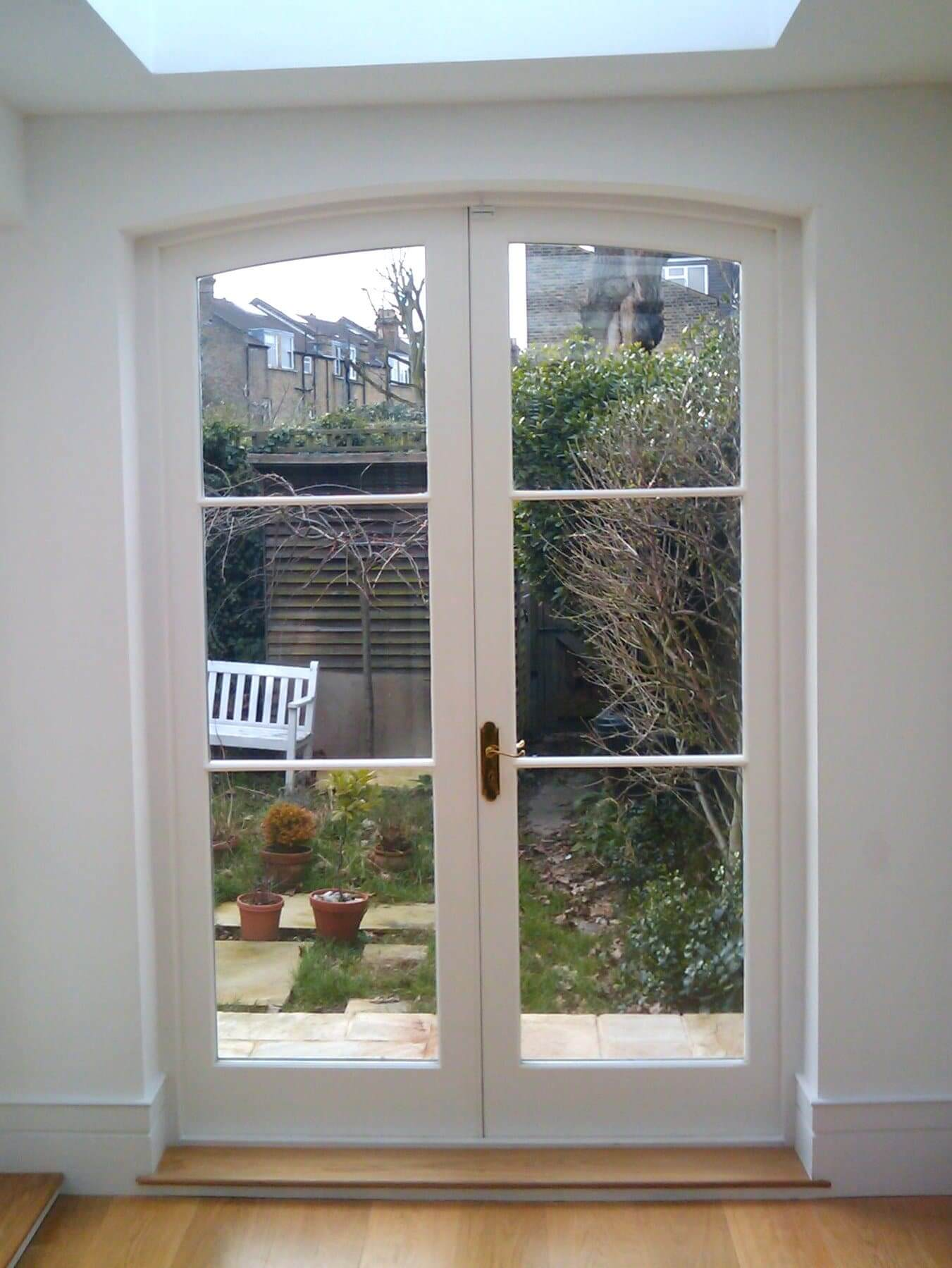 Internal External French Doors Custom Built For You Timbawood