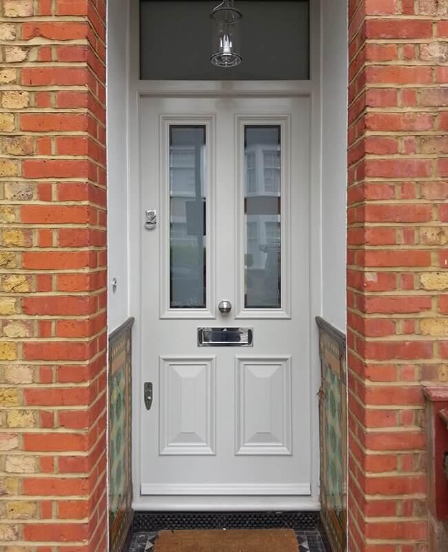 Custom Built Traditional Timber Front Doors Timbawood