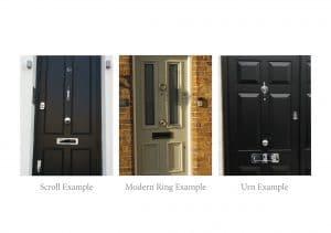 Door Set Examples