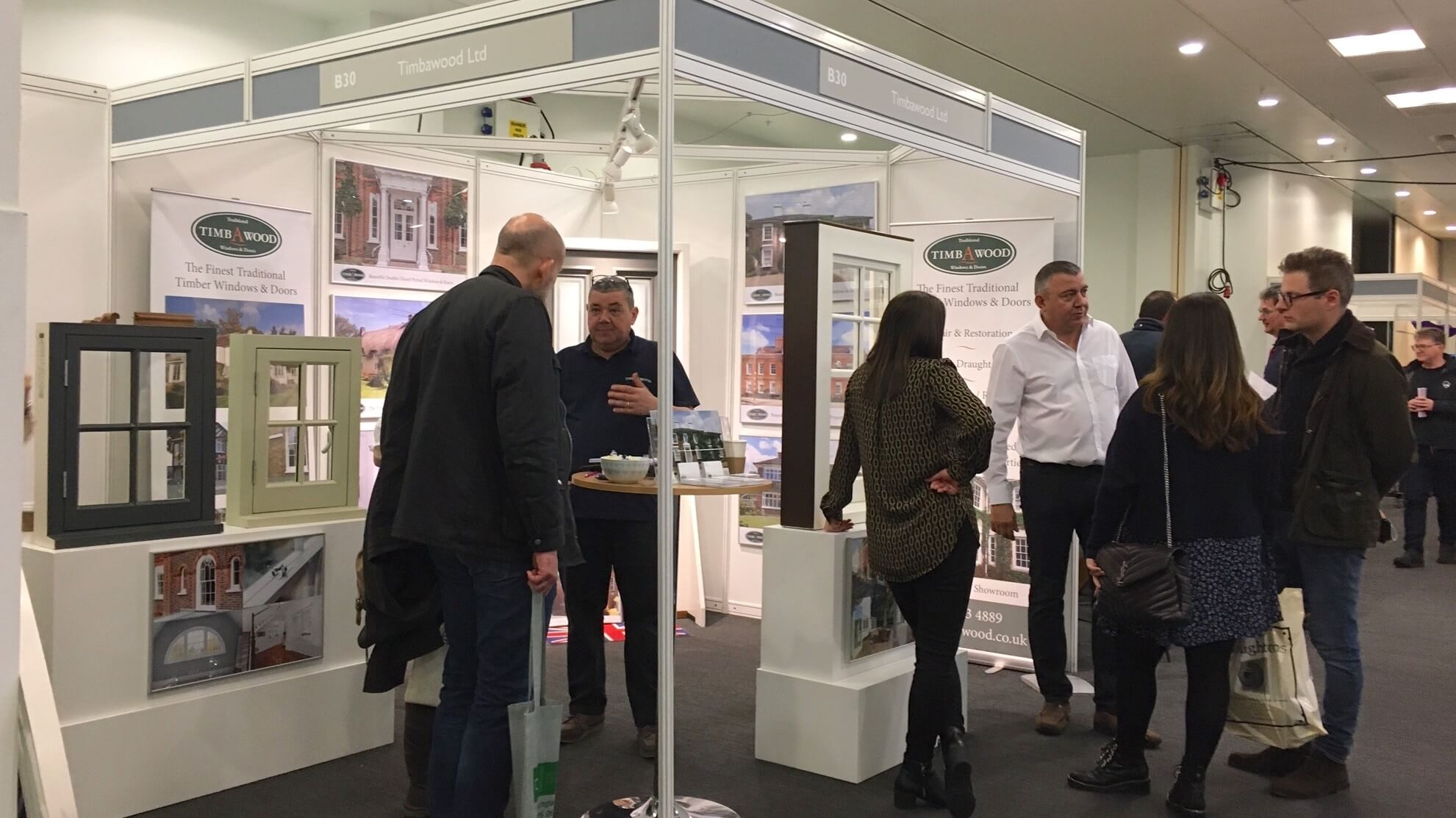Listed Property Show 2020