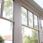 Bifold doors - glazing bars details