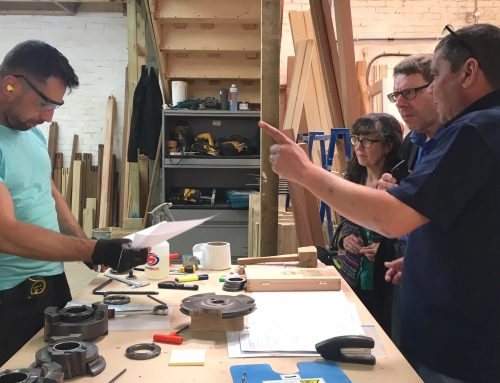 UK's leading window expert praises our restoration work on Grade II Listed building
