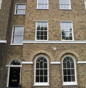 Replacing Edwardian Victorian Georgian Sash Windows