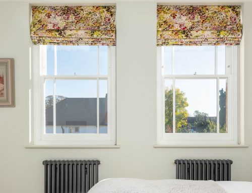Why wooden sash windows are the most environmentally friendly option
