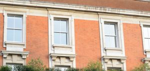 Conservation sash windows London