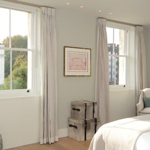 Bespoke sash windows London