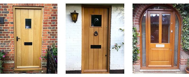 wooden front doors. OAK FRONT DOORS Wooden Front Doors