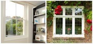 Sash & casement windows