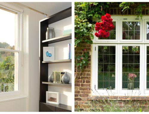 Sash Windows versus Casement Windows